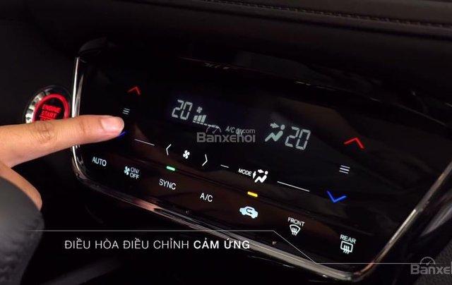 {Đồng Nai} Honda HRV 2020 khuyến mãi sốc, nhập Thái 100%, giao ngay, hỗ trợ vay 80%4