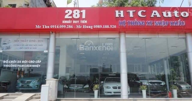 HTC Auto 2