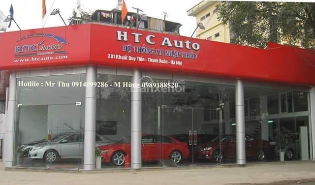 HTC Auto 4