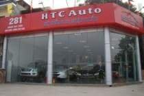 HTC Auto 5