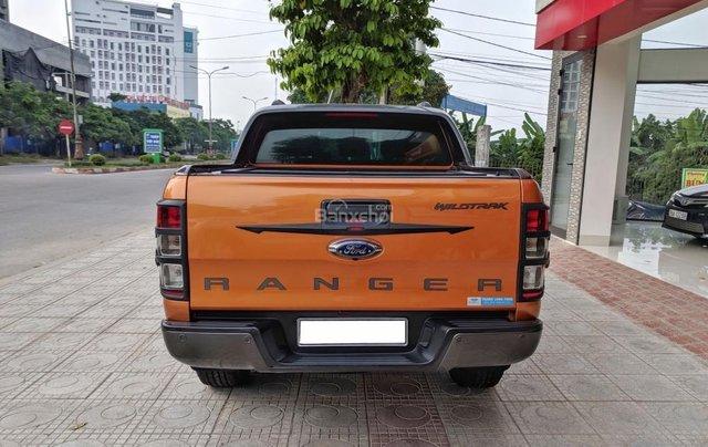 Cần bán Ranger Wildtrak 3.2 chạy lướt như mới2