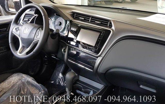 [Honda Hải Phòng] Bán xe Honda City 1.5 - Giá tốt nhất - Hotline: 0948.468.0973
