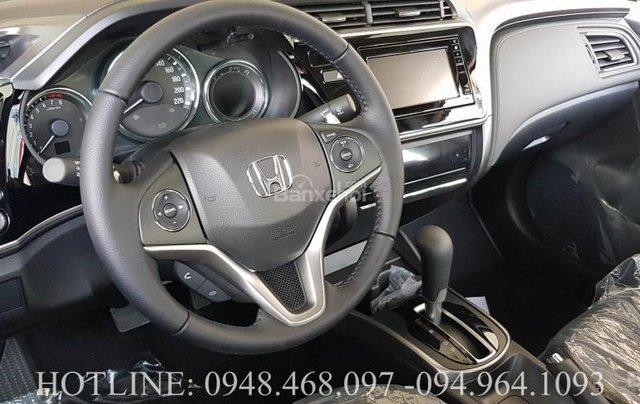 [Honda Hải Phòng] Bán xe Honda City 1.5 - Giá tốt nhất - Hotline: 0948.468.0975