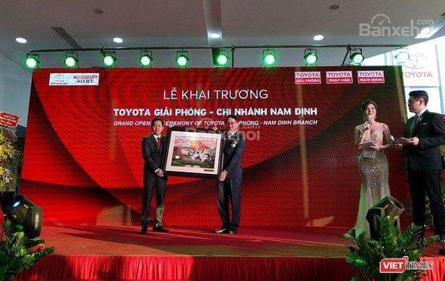 Toyota Giải Phóng - CN Nam Định 3