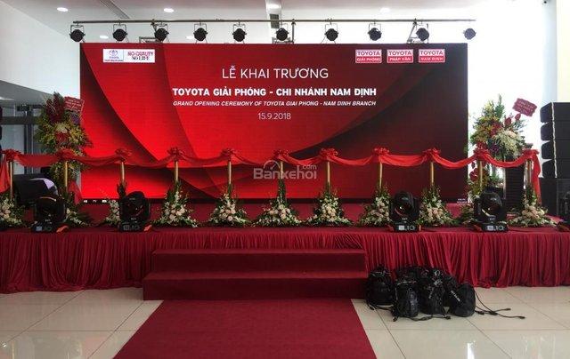 Toyota Giải Phóng - CN Nam Định 2