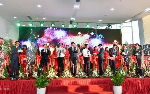 Toyota Giải Phóng - CN Nam Định 5