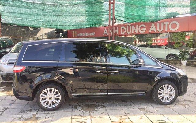 Bán Luxgen 7 MPV CEO RoyaLounge năm sản xuất 2010, màu đen, xe nhập như mới8