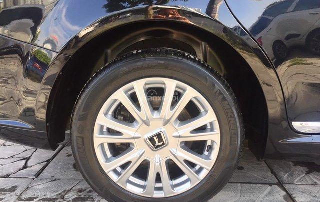 Bán Luxgen 7 MPV CEO RoyaLounge năm sản xuất 2010, màu đen, xe nhập như mới9