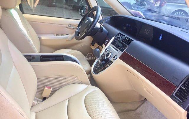 Bán Luxgen 7 MPV CEO RoyaLounge năm sản xuất 2010, màu đen, xe nhập như mới3