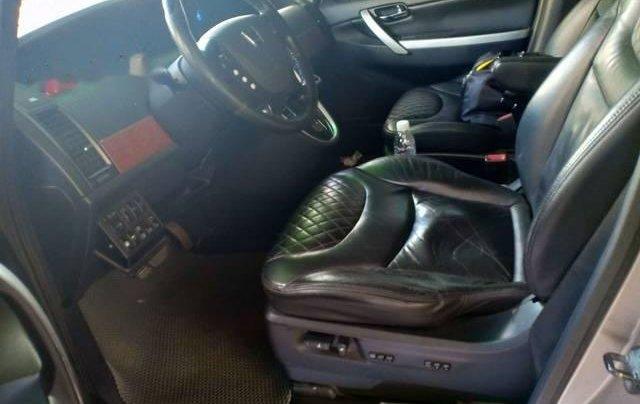 Bán xe Luxgen 7 MPV đời 2013, màu bạc 5