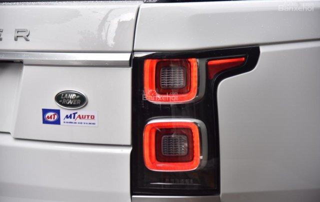 Bán LandRover Range Rover Autobio LWB đời 2018, màu trắng, nhập khẩu nguyên chiếc Mỹ giá tốt8