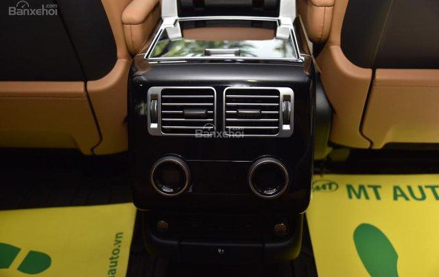 Bán LandRover Range Rover Autobio LWB đời 2018, màu trắng, nhập khẩu nguyên chiếc Mỹ giá tốt17