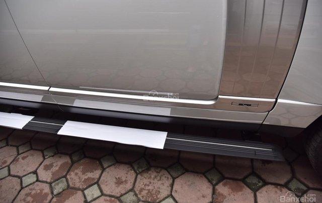 Bán LandRover Range Rover Autobio LWB đời 2018, màu trắng, nhập khẩu nguyên chiếc Mỹ giá tốt12