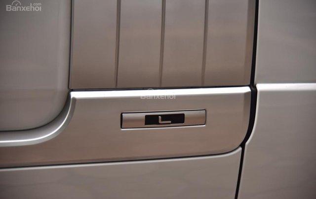 Bán LandRover Range Rover Autobio LWB đời 2018, màu trắng, nhập khẩu nguyên chiếc Mỹ giá tốt11