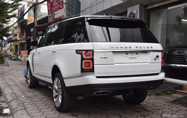 Bán LandRover Range Rover Autobio LWB đời 2018, màu trắng, nhập khẩu nguyên chiếc Mỹ giá tốt4