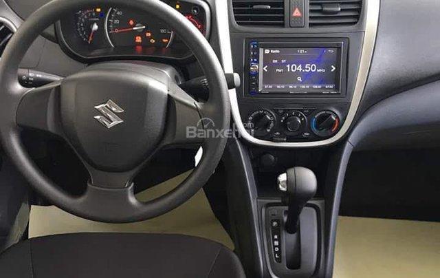 Bán xe Suzuki Celerio, màu đỏ, nhập khẩu, giá tốt và nhiều khuyến mại hấp dẫn, liên hệ 09363422866