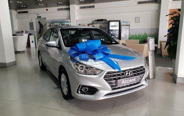Hyundai Phạm Văn Đồng - Chi nhánh Nguyễn Khánh Toàn 5