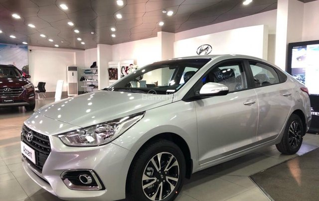 Hyundai Phạm Văn Đồng - Chi nhánh Nguyễn Khánh Toàn 6