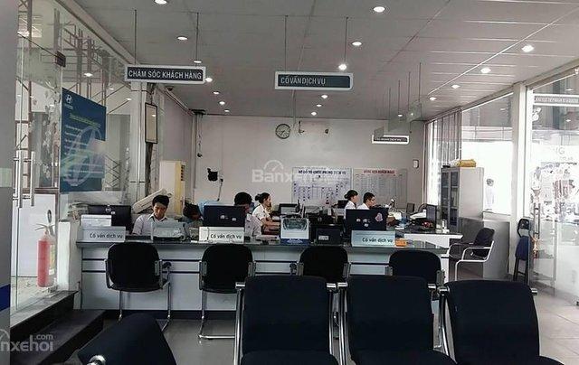 Hyundai Phạm Văn Đồng - Chi nhánh Nguyễn Khánh Toàn 11