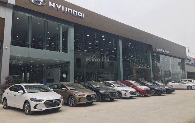 Hyundai Phạm Văn Đồng - Chi nhánh Nguyễn Khánh Toàn 1