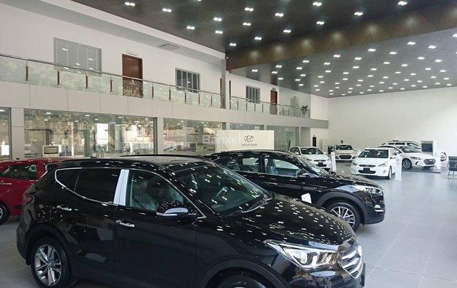 Hyundai Phạm Văn Đồng - Chi nhánh Nguyễn Khánh Toàn 10