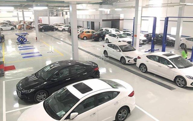 Hyundai Phạm Văn Đồng - Chi nhánh Nguyễn Khánh Toàn 3