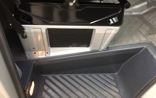 Bán xe tải Van 3 chỗ, đời 2009, tải trọng được phép chở 1530kg, hiệu Mercedes Sprinter11