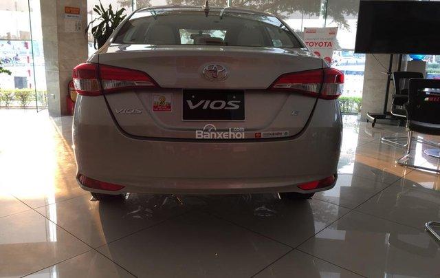Toyota Vios E MT phiên bản 2019 khuyến mại cực lớn trong tháng, trả góp lên đến 80% - Lh: 0906.34.11.11 Toyota Hải Dương8