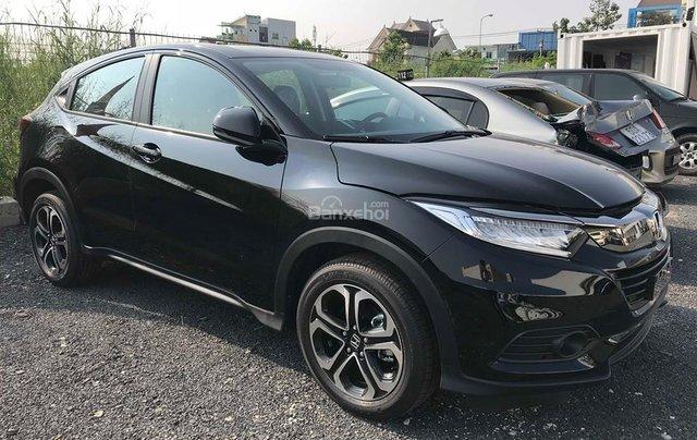 {Đồng Nai} Honda HRV 2020 giá 786tr, giao ngay đủ màu, hỗ trợ vay NH 80%1