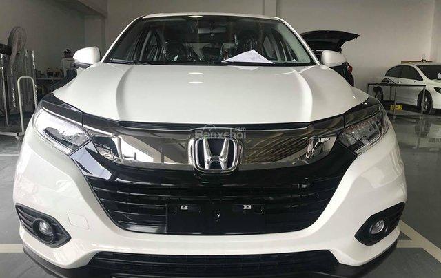 Bán Honda HRV 2020 tại Biên Hoà, 786 triệu, ưu đãi cực khủng, tặng gói phụ kiện giá hỗ trợ NH 80%0