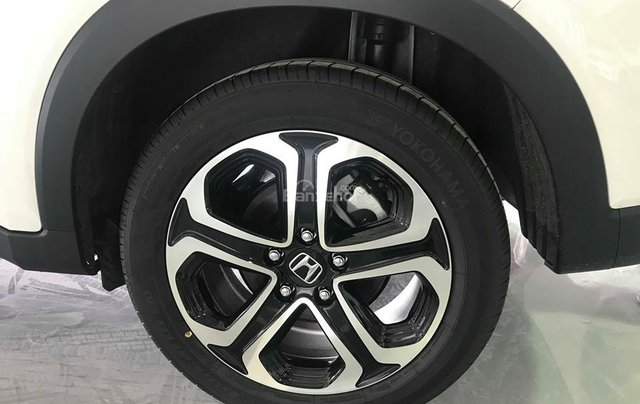 Bán Honda HRV 2020 tại Biên Hoà, 786 triệu, ưu đãi cực khủng, tặng gói phụ kiện giá hỗ trợ NH 80%5