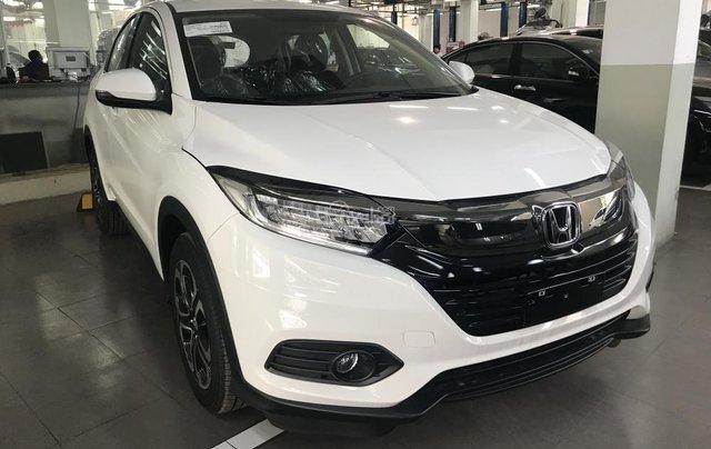 Bán Honda HR-V nhập khẩu 2019, giá tốt, đủ màu giao ngay - LH: 09787763600