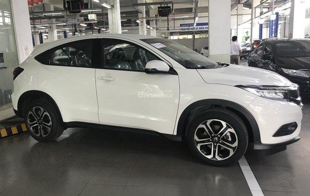 Bán Honda HR-V nhập khẩu 2019, giá tốt, đủ màu giao ngay - LH: 09787763601