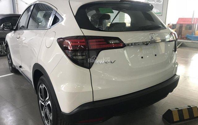 Bán Honda HR-V nhập khẩu 2019, giá tốt, đủ màu giao ngay - LH: 09787763602