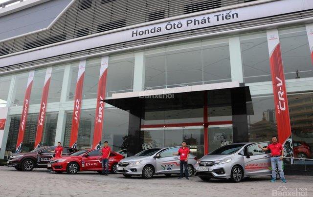 Honda Ô Tô Phát Tiến 2