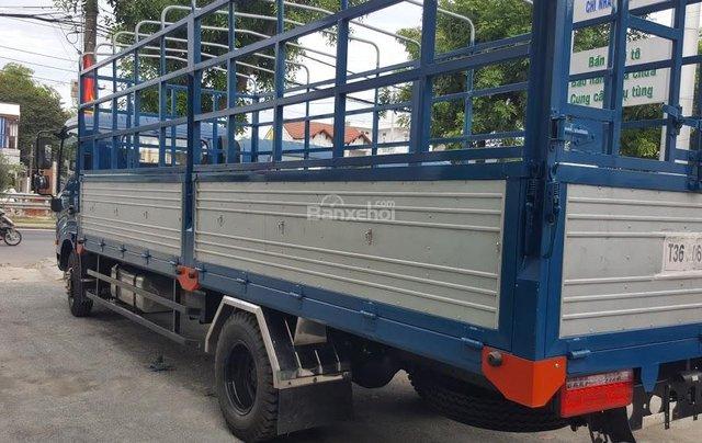 Bán xe tải Veam VT250, trả trước 100tr1