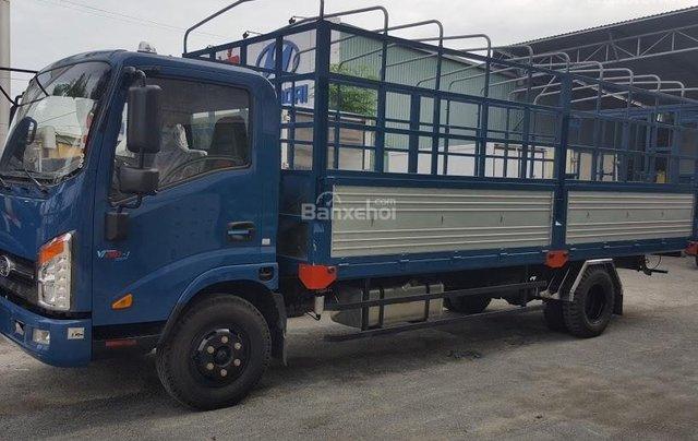 Bán xe tải Veam VT250, trả trước 100tr0