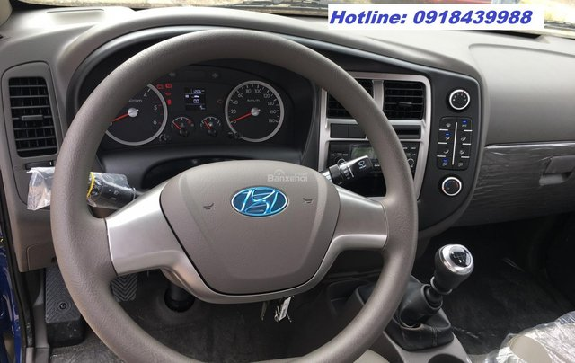 Hyundai Porter 1. 5 tấn SX 2019, xe giao ngay, LH 09184399883