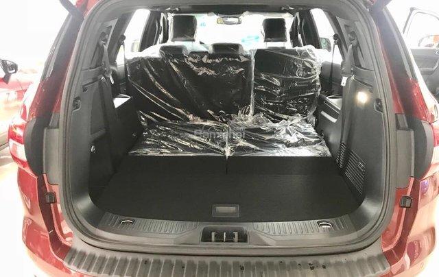 Giảm giá 2019 Ford Everest Bi-Turbo, Trend 2019 đủ màu, giao ngay, tặng bảo hiểm vật chất, dán film, LH 09099079002