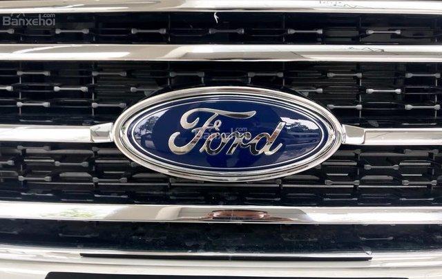 [Siêu khuyến mãi 2020 ] 0909907900 Ford Everest Bi-Turbo, Si-Turbo, đủ màu, giao ngay, tặng bảo hiểm vật chất, dán film4