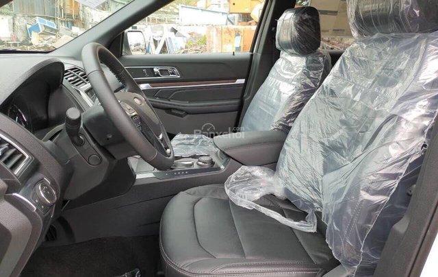 [Siêu khuyến mãi 2020 ] 0909907900 Ford Everest Bi-Turbo, Si-Turbo, đủ màu, giao ngay, tặng bảo hiểm vật chất, dán film6