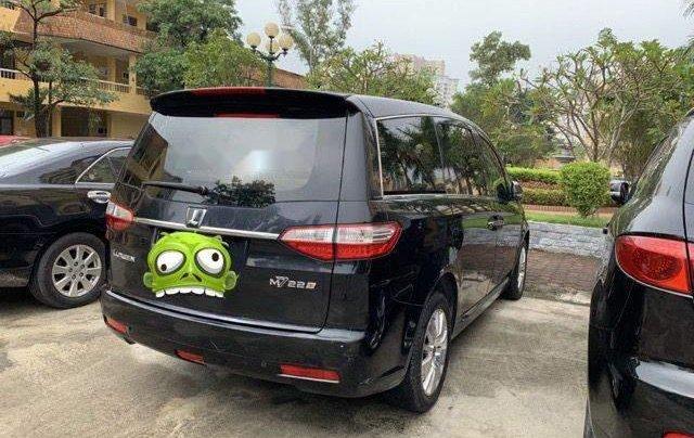 Cần bán gấp Luxgen 7 MPV đời 2014, màu đen, xe nhập2