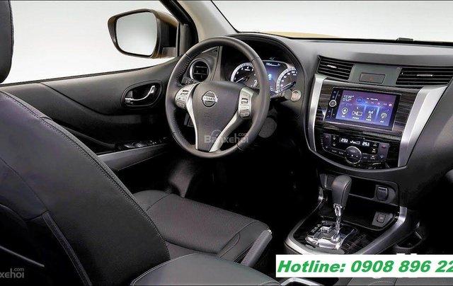 Cần bán xe Nissan Terra V SX 2020, xe đủ màu, giao xe ngay3