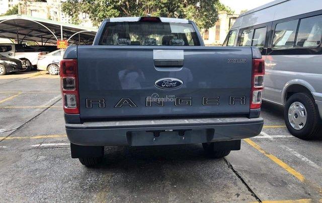 Bán Ford Ranger XLS AT 2019 đủ màu giao ngay, trả góp chỉ với 100tr3