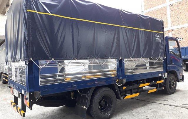 Xe tải Đô Thành IZ65 tải 1.9 tấn đến 3.5 tấn, khuyến mãi 100% thuế trước bạ, hỗ trợ trả góp, giao xe ngay2