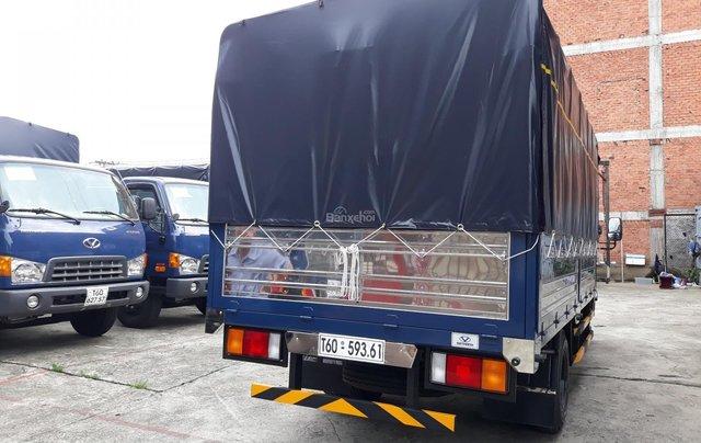 Xe tải Đô Thành IZ65 tải 1.9 tấn đến 3.5 tấn, khuyến mãi 100% thuế trước bạ, hỗ trợ trả góp, giao xe ngay4