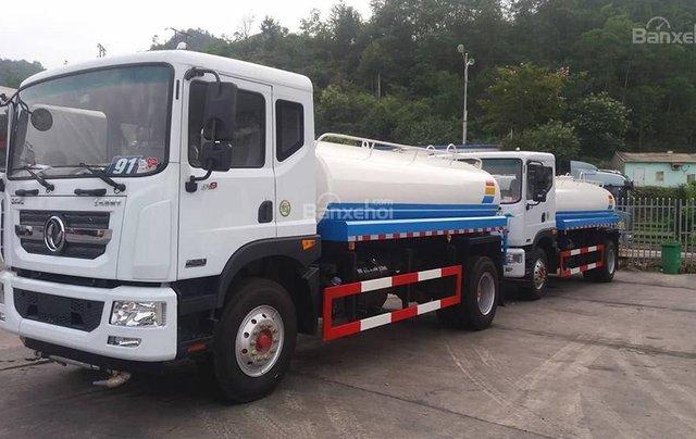 Bán xe phun nước rửa đường 9 khối1