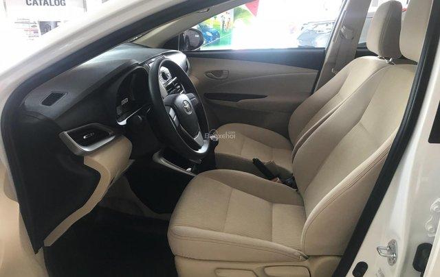 Bán Toyota Vios E năm sản xuất 2019, tặng tiền mặt 20 triệu và quà theo xe4