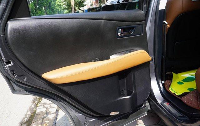 Bán xe RX 350 đời 2014, màu ghi xám, xe nhập Mỹ, biển siêu vip. LH: E Hương: 09453924684