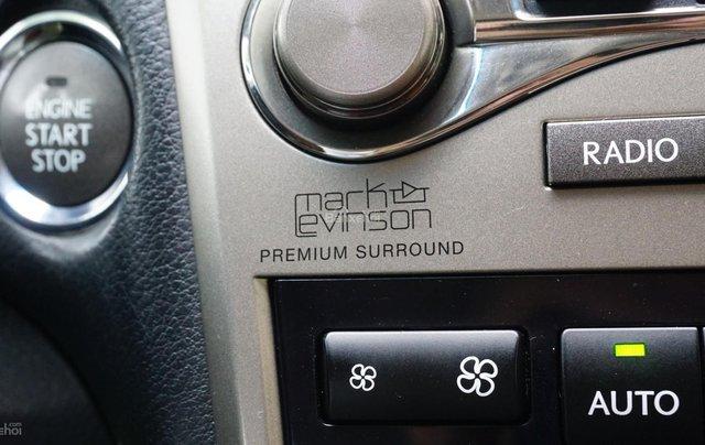 Bán xe RX 350 đời 2014, màu ghi xám, xe nhập Mỹ, biển siêu vip. LH: E Hương: 09453924686